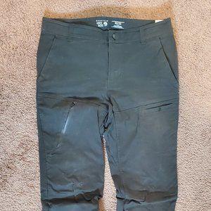 Mountain Hardwear Men's AP-U Pant